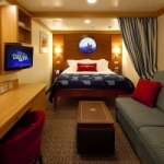 Disney Conjures an Oceanview in Every Room on the Disney Dream