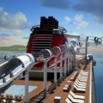 More Kids Can Ride Disney Dream's Aqua Duck, Thanks to Lower Height Requirements