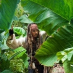 Johnny Depp Continues to Find Pleasure in Playing Captain Jack