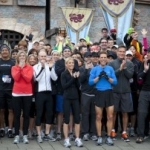 'Run Across America' with Regis and Kelly – and Dean Karnazes!