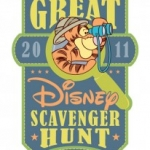 Win Amazing Prizes at D23's Great Disney Scavenger Hunt