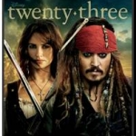 Disney Twenty-Three Magazine Features a Behind the Scenes Look at 'Pirates of the Caribbean: On Stranger Tides'