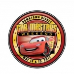 Downtown Disney Car Masters Weekend Coming in May