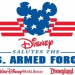 Special Offers for Military Families Extended by Disney Parks
