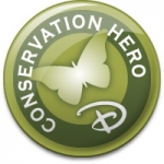 Support the Planet with New Stamps from Disney and Gowalla