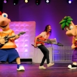 New Meet-and-Greet Experiences Coming to Disney's Hollywood Studios