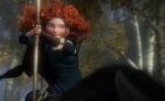First Still Available from Disney Pixar's 'Brave'