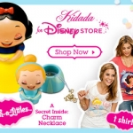 Disney Store Launches First Exclusive Designer Collection, 'Kidada for Disney'