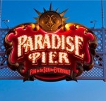 Paradise Pier Renovation at Disney California Adventure to be Complete July 1