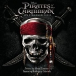 Walt Disney Records to Release 'Pirates of the Caribbean: On Stranger Tides' Soundtrack May 17