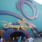 Disney Quest at Downtown Disney to Close in 2016 to Make Way for NBA Experience