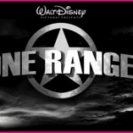 Production Begins on Disney's 'The Lone Ranger'