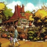 More Details Emerge About New Fantasyland 'Beauty and the Beast' Experience