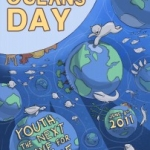 Celebrate World Oceans Day with Nemo and Friends at Epcot