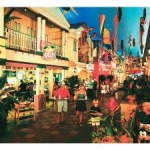 Changes to 2012 Disney Dining Plans Announced