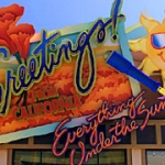 Familiar Stores Making Way for Changes at Disney California Adventure