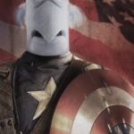 'The Muppets' Parody 'Captain America' in New Poster