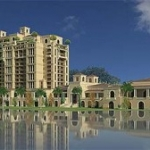 Four Seasons Hotel at Walt Disney World Finally Set to Begin Construction