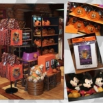 New Halloween Merchandise Released at Disney Parks