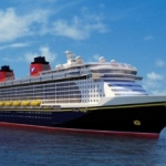 Disney Cruise Line Announces New Ports and Itineraries for 2013