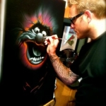 Noah Fine Art Collective to Debut New Muppet Collection at Diseyland's Downtown Disney