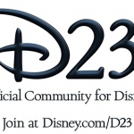 D23 Announces Initial Event Schedule for 2013