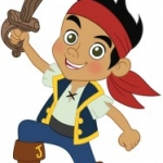 Season Three of Disney Junior's 'Jake and the Never Land Pirates' Debuts this Friday on Disney Channel