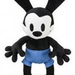 Long Lost Walt Disney Cartoon to be Auctioned