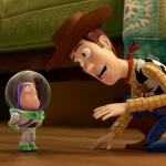 Sneak Peek: New 'Toy Story' Short 'Small Fry'