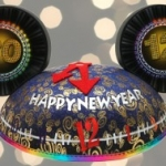 Celebrate the New Year with Exclusive Disney Merchandise