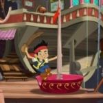 New Primetime Episode of 'Jake and the Never Land Pirates' to Debut October 26 on Disney Channel and Disney Junior