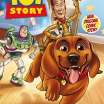 New 'Toy Story' Comics to Debut in 2012