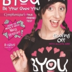 Disney Star Allisyn Arm is 'Be Your Own You' Magazine's New Cover Girl
