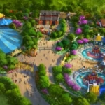 Portion of Storybook Circus to Open Late March at Magic Kingdom