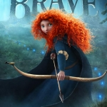 New Extended Trailer and Poster Released for 'Brave'