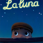 New Clip of Pixar Short Film 'La Luna' Released