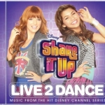 'Shake it Up' Stars Coming to Disneyland's Downtown Disney District