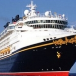 A Very Blustery Day Caused by Hurricane Sandy Reroutes Disney Dream and Fantasy Cruises