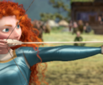 """New """"Families Legend"""" Trailer for 'Brave' Released"""