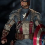 Russo Brothers in Final Negotiations to Direct 'Captain America' Sequel