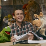 Jason Segel Says No to Cameo in 'Muppets' Sequel