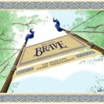 'Brave – The Highland Games Tournament' Coming to Epcot this Summer