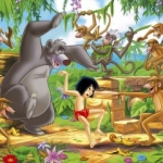 Disney XD Acquires Animated 'The Jungle Book' Series