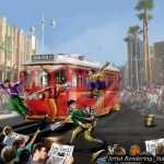 New Entertainment Offerings at Disney California Adventure to Include News Boys, 'Cars' Characters and More
