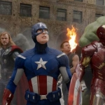 'The Avengers' Becomes Highest Grossing Disney Film of All Time