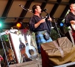 Celtic Rock Band Off Kilter to Celebrate 15 Years of Performances at Epcot's Canada Pavilion