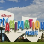 Five Walt Disney World Resort Hotels Named to 'Top 25 Hotels for Families' List by Trip Advisor