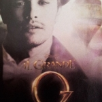 First Look: James Franco in 'Oz: The Great and Powerful'