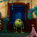 Billy Crystal Reveals New Details About 'Monsters University'