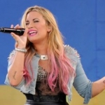 Demi Lovato Goes Country with Cover of Lady Antebellum's 'American Honey'